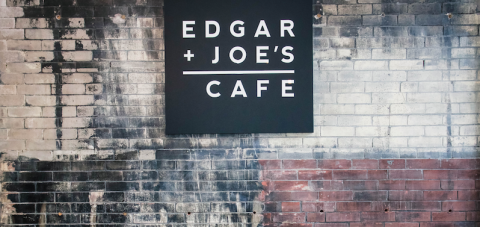Edgar And Joe S Cafe Menu